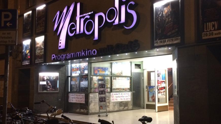 Metropolis Köln